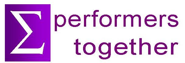 Performers Together logo